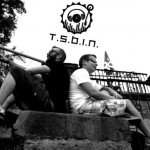 DJ SET TSBiN at MOONBEACH FESTIVAL 2014